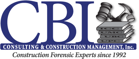 CBI Consulting, Construction Management and Forensics