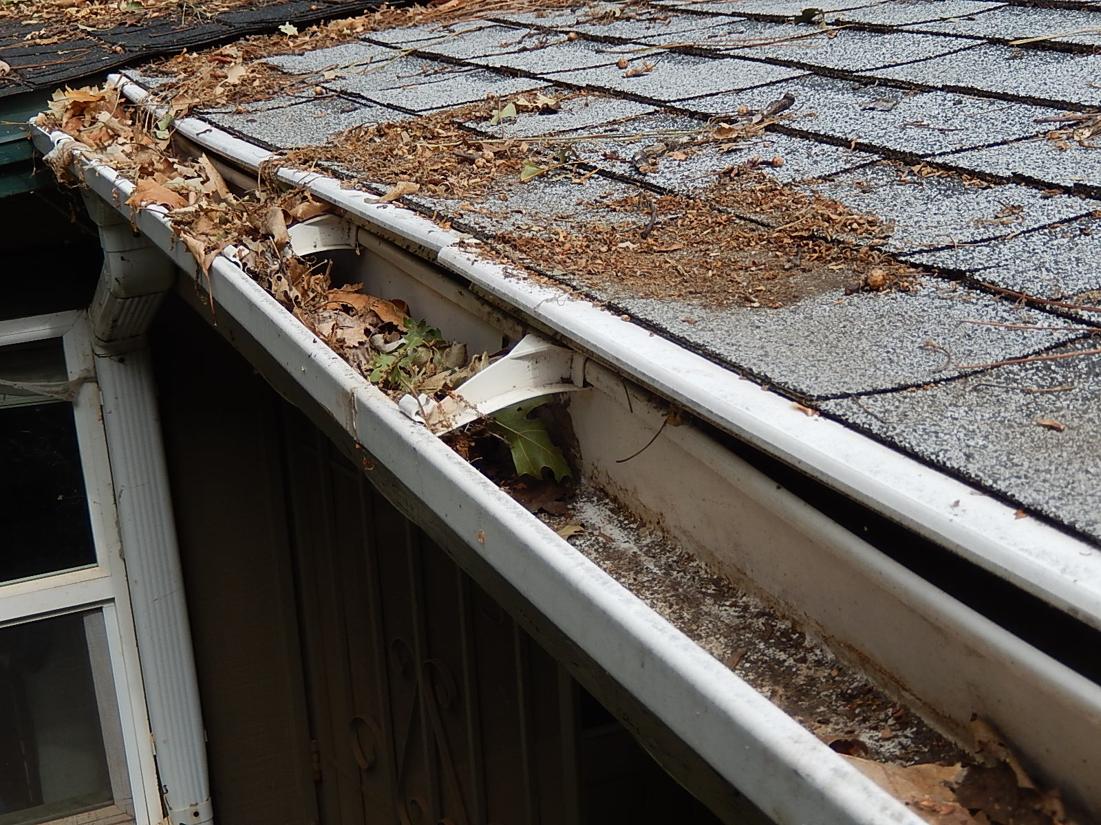Rain Gutters Cbi Consulting Construction Management And
